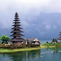 Enchanting Bali Package