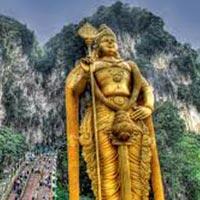 Super Saver Malaysia With Singapore Tour