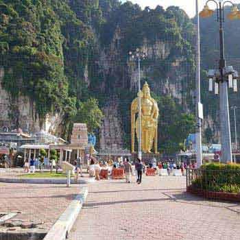 Malaysia Tour Package in Dehradun