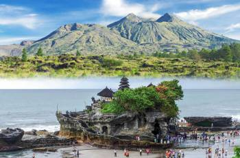 Bali Tour Package in Dehradun