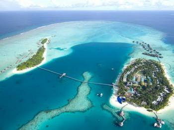 Maldives Tour Package in Dehradun