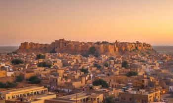 Marwad Tour