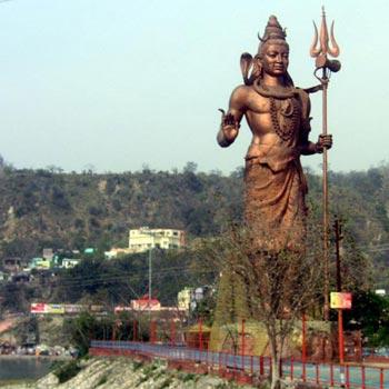 Haridwar Rishikesh Tour Package