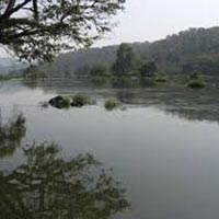 Bheemeshwari Fishing and Nature Camping Package
