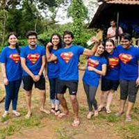 Coorg Adventure Camping Package