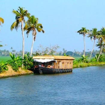 Kerala Beach Tour Package