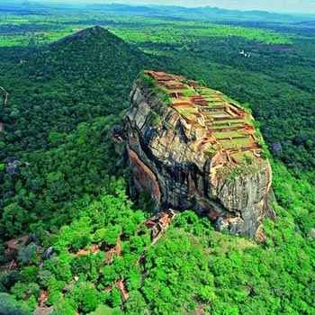 4 Days Srilanka Holiday Tour Package - Colombo