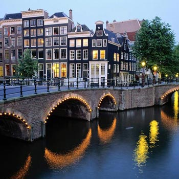 Europe Holiday Tour Package
