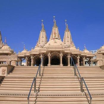 Gujarat Pilgrim Tour Package