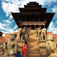 Beautiful Kathmandu Package