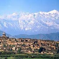 Treasures Of Nepal Tour