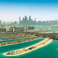 Fascinating Dubai Package