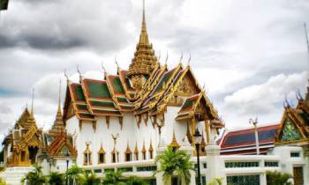 5 Days Thailand Package