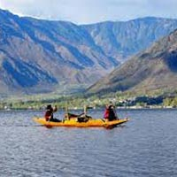 Kashmir With Golden Temple Tour
