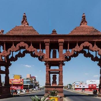 Indore & Ujjaini Tour