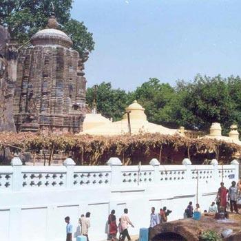 Nrisinghanath & Gandhamadan Package