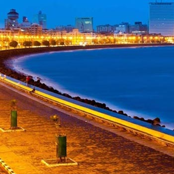 Mumbai & Goa Package