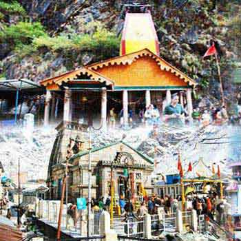 Badrinath Kedarnath Yatra 2018 Tour
