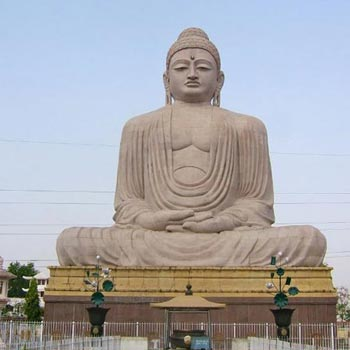 The Buddha Circuit Tour