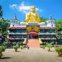 Sri Lanka Tour 2