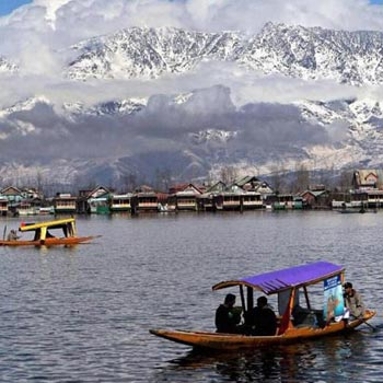 Shayas Heart And Soul Of Kashmir Package