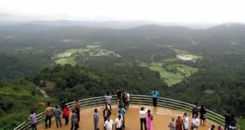 Holidays in Karnataka Tour