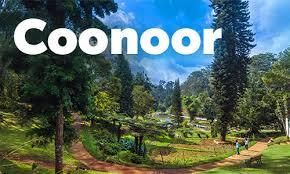 Weekend At Coonoor Tour