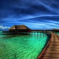 Maldives 4N/5D Package