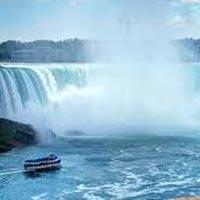 Niagara's Fury 4N/5D Package