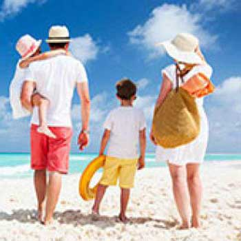 Goa Family Holiday Package