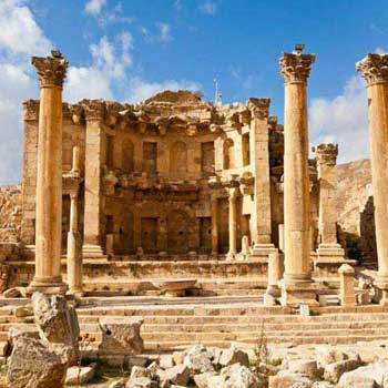 Ultimate Israel and Jordan Tour Package