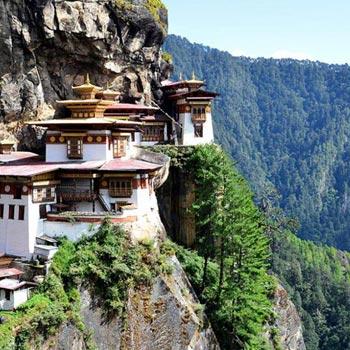 Explore Bhutan Is 10Days 9Nights Tour