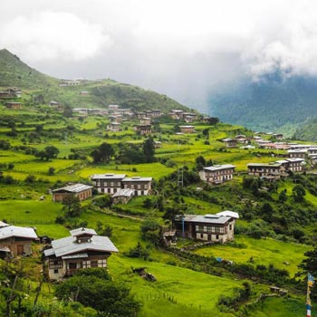 Highlight Of Bhutan Is 6Day 5 Nights Tour