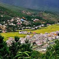 Highlights of West Bhutan Tours