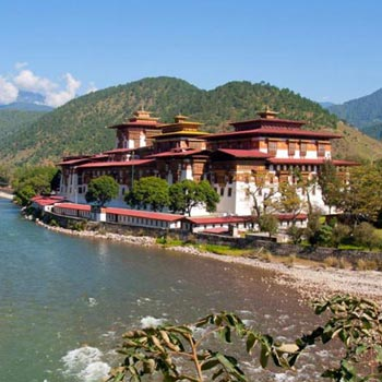 Explore Western Bhutan Tours