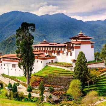 Explore Bhutan Is 10Days 9Nights Tour