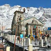 Do Dham Yatra Kedarnath & Badrinath Tour