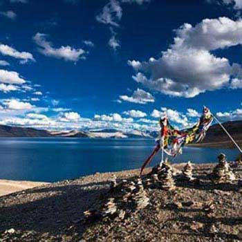 Ladakh Holiday Tour