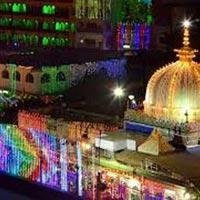 Jaipur-Ajmer-Pushkar Tour
