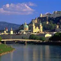 Serene Austria  Tour