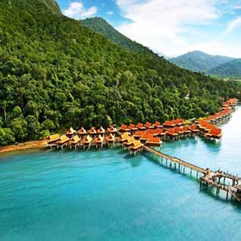 Memories of Malaysia and Bali Tour