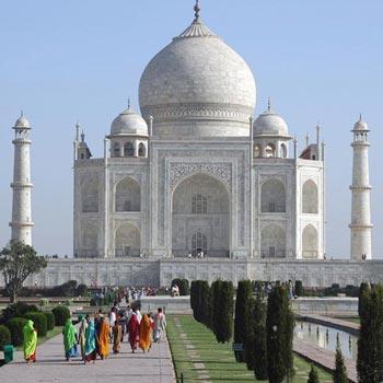 Delhi-Agra-Jaipur Tour 3N/ 4D
