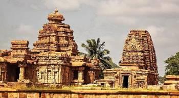 Goa - Badami - Aihole - Pattadakal - Hampi Tour