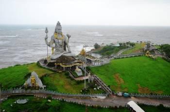 Gokarna With Murudeshwar Tour