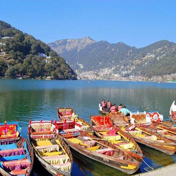 Nainital Group Leisure Tour