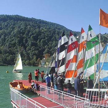 Nainital Honey Moon Package - Nainital
