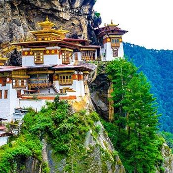 Paro - Thimphu Tour