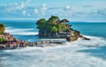 Bali 5 Days Tour Package