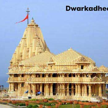 Dwarka Porbandar Somnath Tour