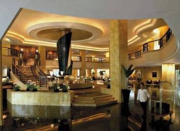 Malaysia Luxury Package (kuala Lumpur 2n |genting 2n), Total (4n/5d)